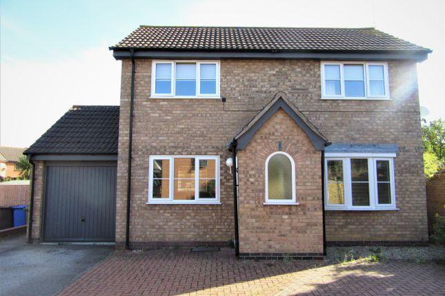 External Front of Bloomfield Way, Carlton Colville, Lowestoft NR33