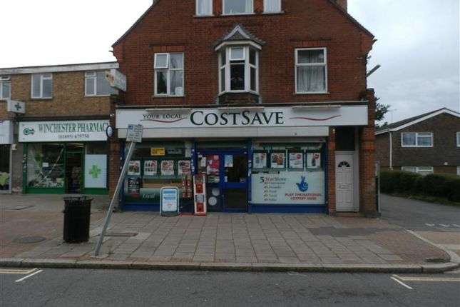 Thumbnail Commercial property for sale in Swakeleys Drive, Ickenham, Uxbridge