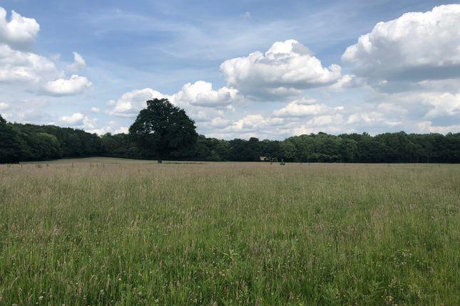 Thumbnail Land for sale in Riding Lane, Hildenborough
