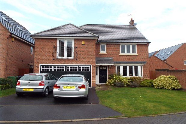 Thumbnail Property to rent in Great Sankey, Warrington