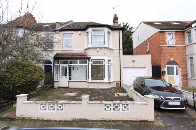 Thumbnail Property for sale in Park Road, Ilford, Essex