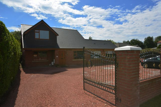 Thumbnail Detached house for sale in Divison Lane, Blackpool