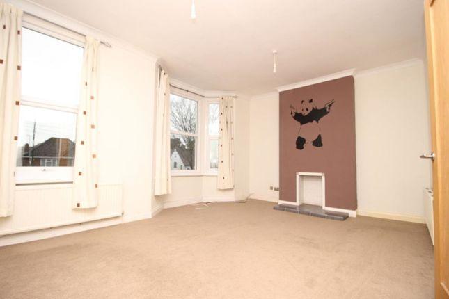 Thumbnail Flat to rent in Aldwick Road, Aldwick, Bognor Regis