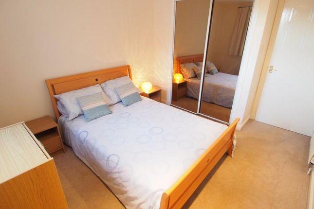 Bedroom 2 of St Stephens Court, Charles Street AB25