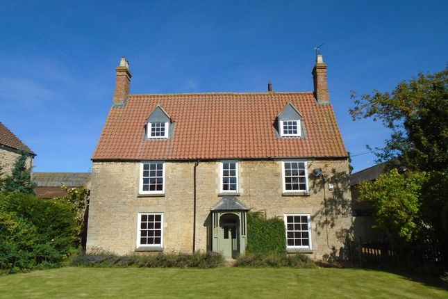 5 bed detached house to rent in Lowick, Kettering, Northamptonshire NN14