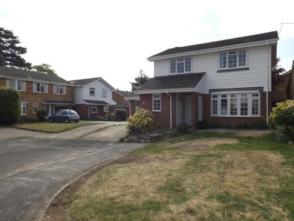 Thumbnail Detached house for sale in Hythe, Southampton, Hampshire