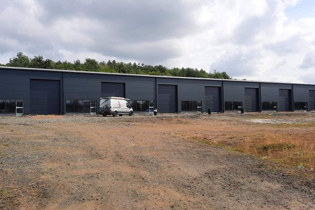 Thumbnail Light industrial to let in Plot 7 Easter Inch, Bathgate