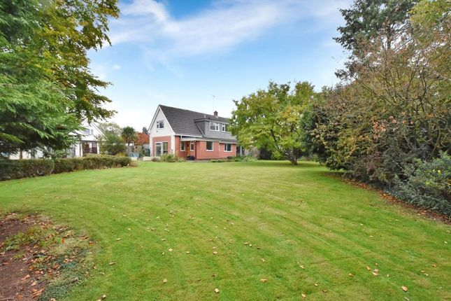 Thumbnail Detached house for sale in Godolphin Close, Newton St Cyres, Exeter, Devon