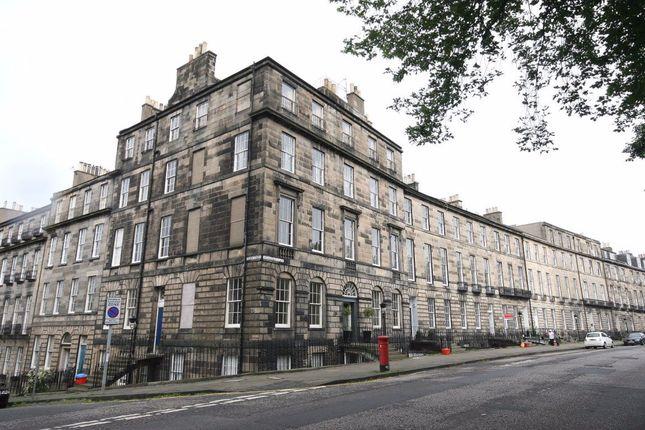 Thumbnail Flat to rent in Nelson Street, New Town, Edinburgh