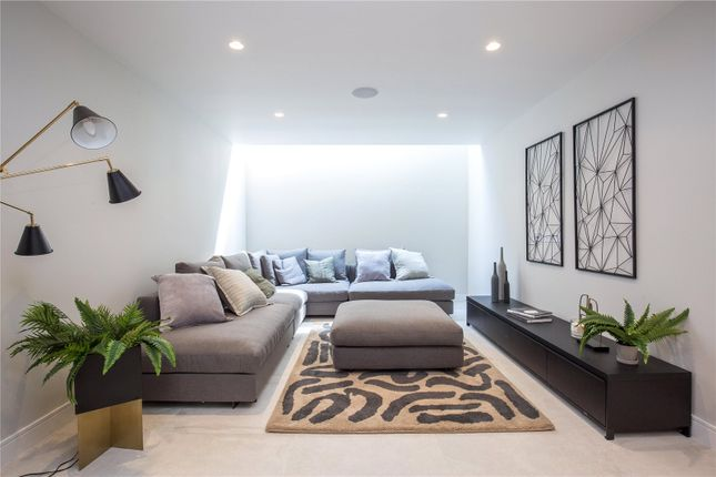 Thumbnail End terrace house for sale in Eastern Road, London