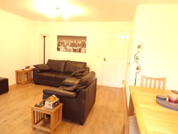 Lounge of South Meadow Close, St. Crispin's, Duston, Northampton NN5