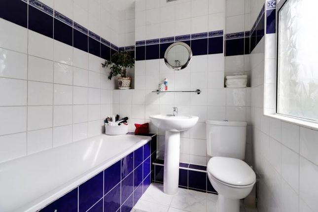 Bathroom of Park Road, London N2