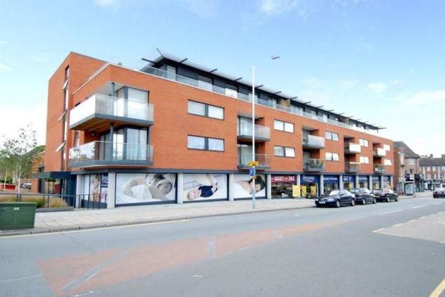 Thumbnail Penthouse to rent in Westholme Gardens, Ruislip