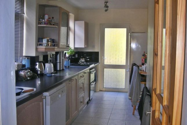 Kitchen of Arnfield Road, Withington, Manchester M20