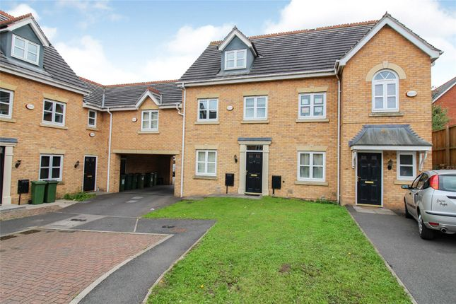 Front Photo of Riseholme Close, Leicester LE3