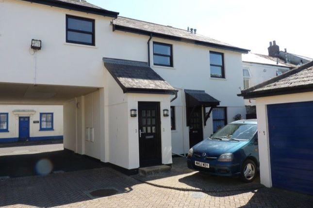 Thumbnail 2 bed flat to rent in Hillside, Ebrington Street, Kingsbridge