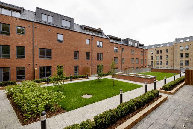 Thumbnail Flat for sale in Weston Gait, Edinburgh