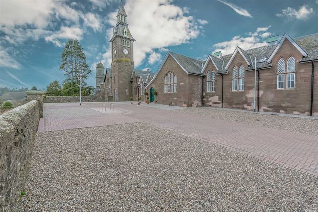 Thumbnail Semi-detached house for sale in Nursery Lane, Brechin, Angus