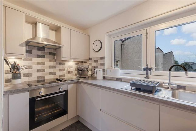 Kitchen (2) of Maclean Square, Kinning Park, Glasgow G51
