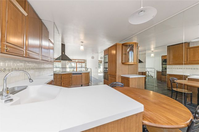 1 bed flat for sale in Ben Jonson House, Barbican, London EC2Y