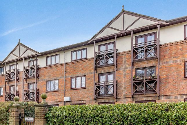 Thumbnail Flat for sale in Ravenscourt, Sawyers Hall Lane, Brentwood