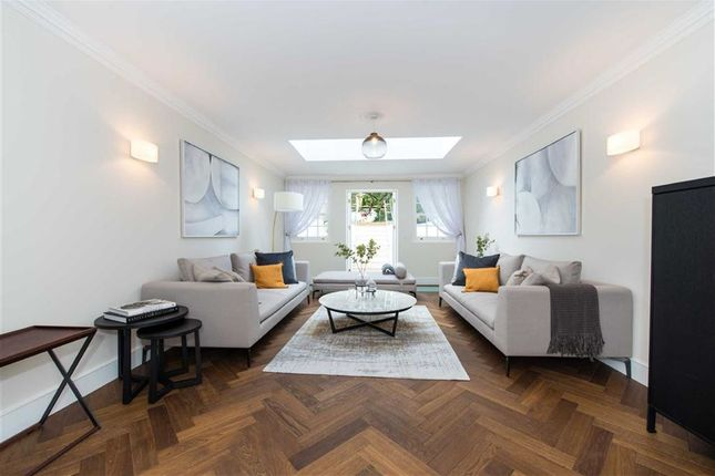 Thumbnail Property for sale in Hamilton Terrace, St Johns Wood