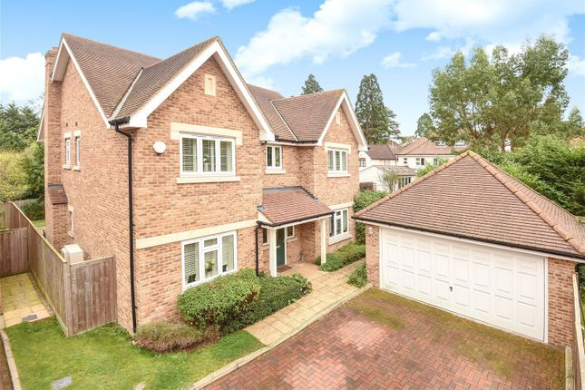 Thumbnail Property for sale in Walnut Tree Close, Ickenham, Middlesex