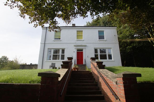 Thumbnail Detached house to rent in Red Hill Villas, Crossgate Moor, Durham