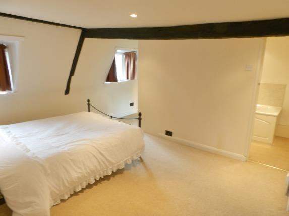 Bedroom 3 of High Street, Hadlow, Tonbridge, Kent TN11