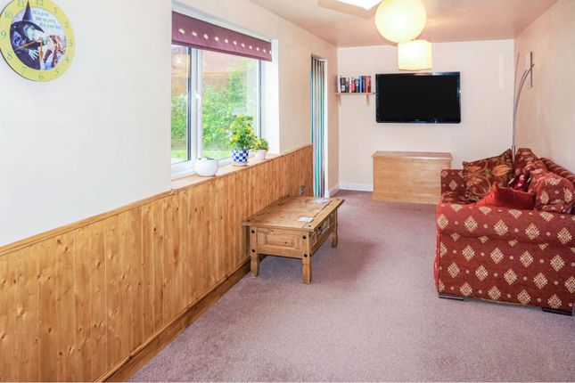 Reception Room of Hartfield Road, Leicester LE5