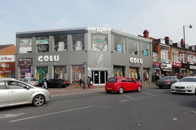 Thumbnail Retail premises for sale in Golu, Stratford Road, Birmingham, Commercial Unit For Sale