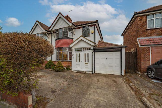 Thumbnail Semi-detached house for sale in Cranford Lane, Heston, Hounslow