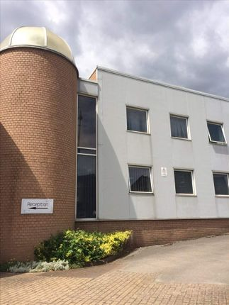 Serviced office to let in St. Peters Street, Nottingham