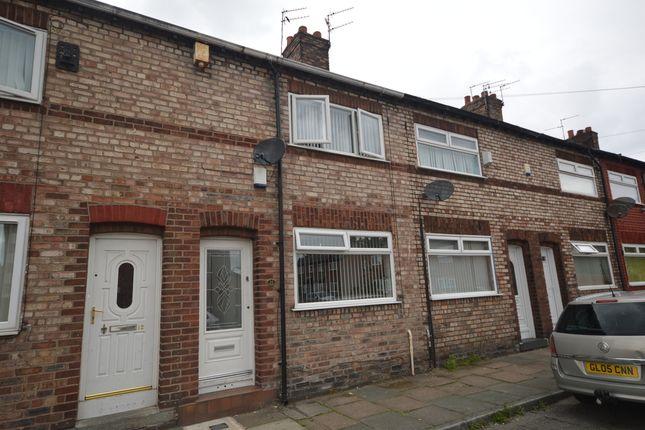 Thumbnail Terraced house for sale in Kepler Street, Liverpool