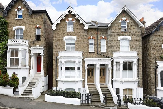 Thumbnail Semi-detached house for sale in Rockmount Road, London