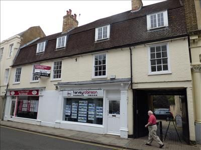 Photo of Suites A, B, C & D, 90/91 High Street, Huntingdon, Cambs PE29