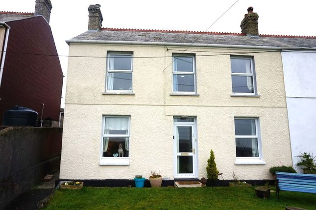 4 bed semi-detached house for sale in Hillhead, St. Stephen, St. Austell PL26