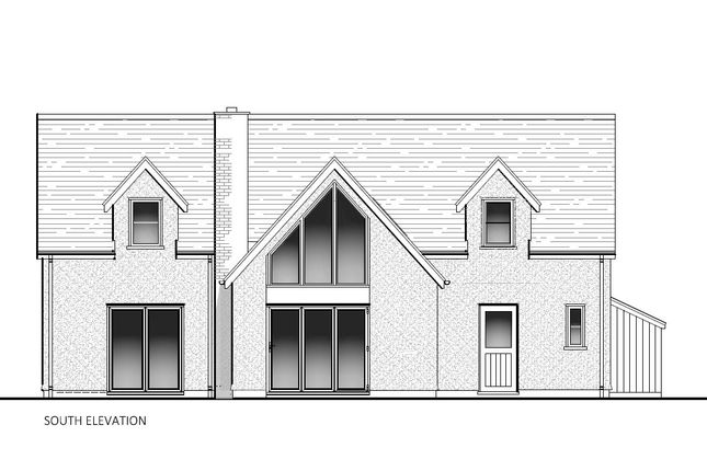 Thumbnail Land for sale in Redgates Lane, Sewards End, Saffron Walden