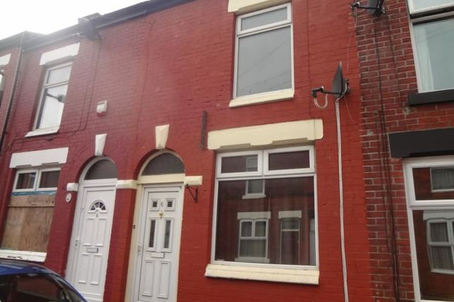 Thumbnail Property to rent in Bateson Street, Stockport