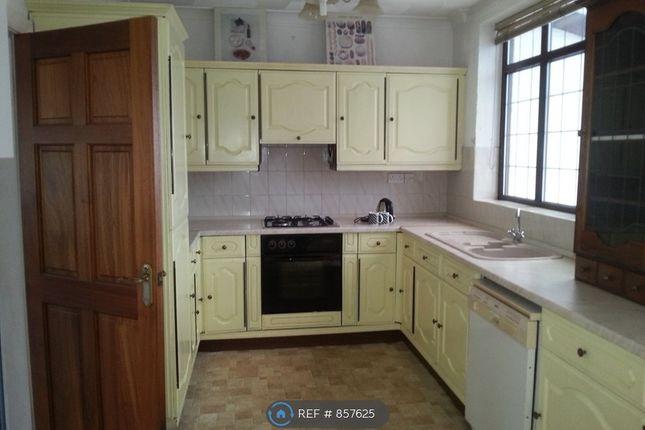 Kitchen of Southend Road, Sheffield S2
