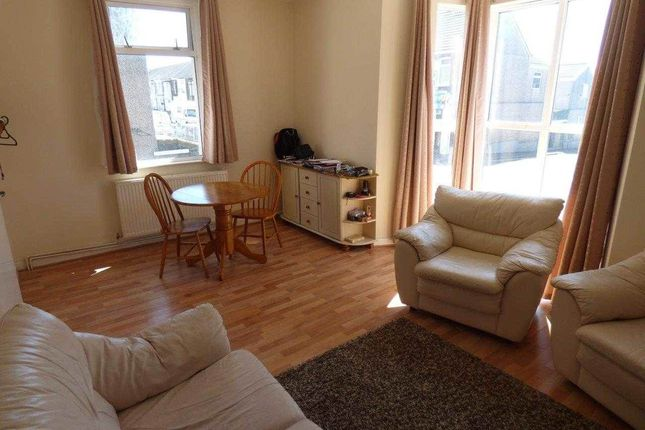 Lounge of Rhondda Street, Mount Pleasant, Swansea SA1