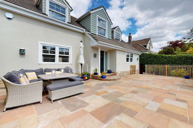Patio (1) of Munster Road, Canford Cliffs, Poole BH14