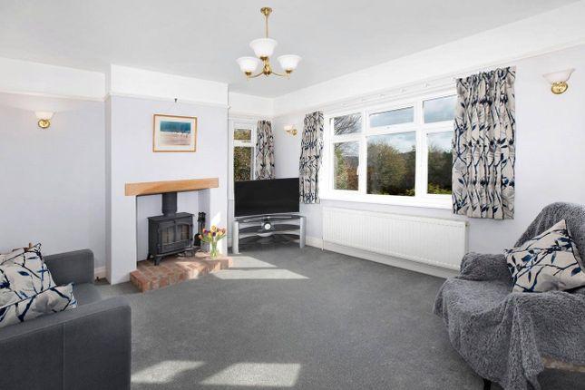 Sitting Room of East Budleigh, Budleigh Salterton, Devon EX9