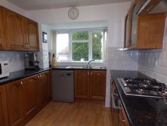 Thumbnail Semi-detached house for sale in Cheswick Close, Redditch, Worcestershire