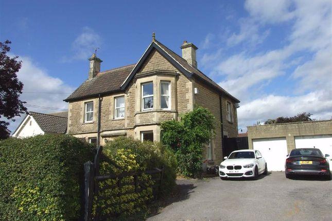 Thumbnail Detached house for sale in Sandridge Road, Melksham