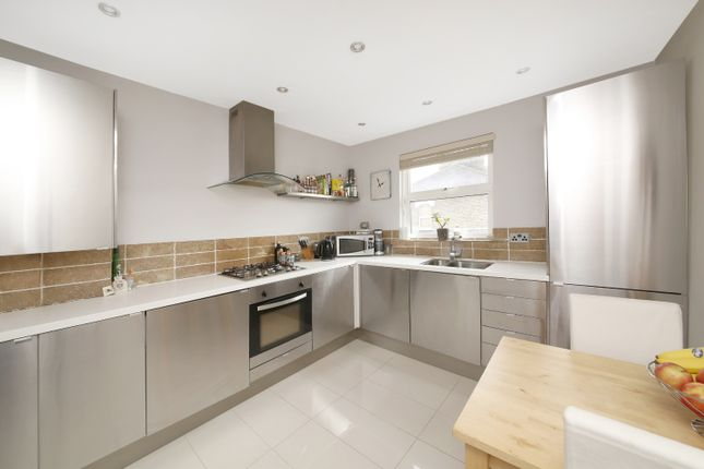 Thumbnail Flat for sale in Stanstead Road, Forest Hill