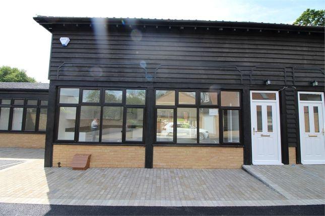 Thumbnail Semi-detached house for sale in Oak Cottage, St Leonards Farm, St Leonards Road, Nazeing, Essex