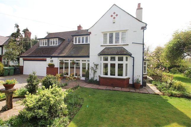 Thumbnail Detached house for sale in Holme Park, Aglionby, Carlisle, Cumbria
