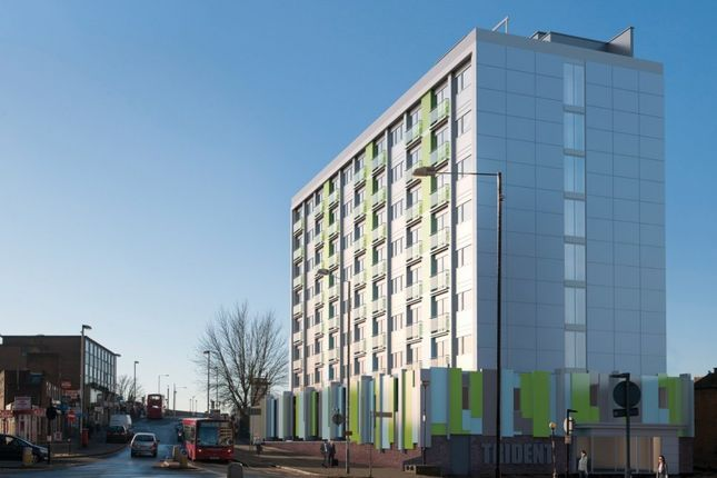 Building Photo of Station Road, Hayes UB3