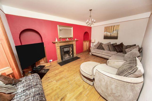 Lounge of Netherton Terrace, Findochty, Buckie AB56